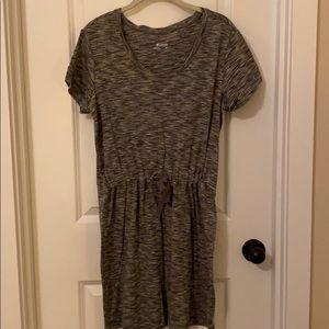 Columbia Cinch Waist Dress
